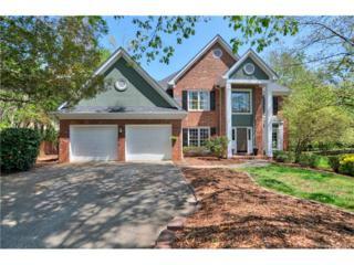 14802 Charterhouse Lane, Huntersville, NC 28078 (#3273944) :: Cloninger Properties