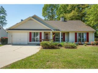 691 Rebecca Jane Drive, Mooresville, NC 28115 (#3273953) :: Cloninger Properties