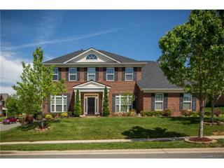 122 Snow Fountain Lane, Mooresville, NC 28115 (#3274036) :: Cloninger Properties