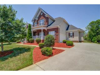 6513 April Mist Trail, Huntersville, NC 28078 (#3274037) :: Cloninger Properties