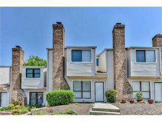10919 Carmel Crossing Road #10919, Charlotte, NC 28226 (#3274129) :: Rinehart Realty