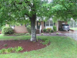 126 Terrace Road #6, Mooresville, NC 28117 (#3274193) :: Cloninger Properties