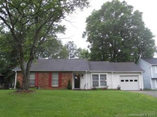 6810 Idlewild Brook Lane, Charlotte, NC 28212 (#3274194) :: Cloninger Properties