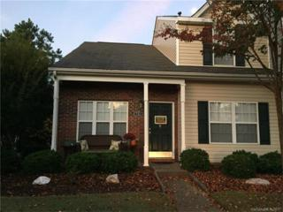 586 Greenway Drive #1151, Fort Mill, SC 29715 (#3274253) :: Rinehart Realty