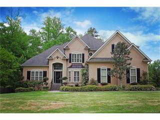 1669 Cunningham Drive, Rock Hill, SC 29732 (#3274321) :: Rinehart Realty