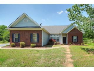 1101 Coy Way, Monroe, NC 28110 (#3274415) :: Rinehart Realty