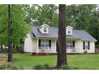 6609 1st Avenue, Indian Trail, NC 28079 (#3274453) :: Rinehart Realty