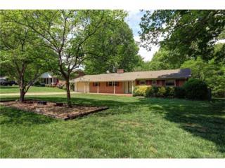 115 Robinhood Loop, Statesville, NC 28625 (#3274569) :: Rinehart Realty