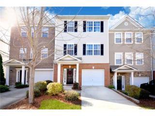 9679 Walkers Glen Drive #125, Concord, NC 28027 (#3274572) :: Rinehart Realty