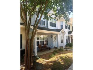703 Rock Lake Glen #1112, Fort Mill, SC 29715 (#3274579) :: Rinehart Realty