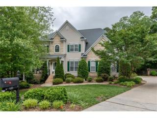 485 Montgrove Place, Concord, NC 28027 (#3274737) :: Team Honeycutt