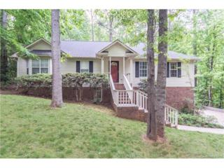 1529 Nichole Lane #52, Fort Mill, SC 29708 (#3276330) :: Miller Realty Group