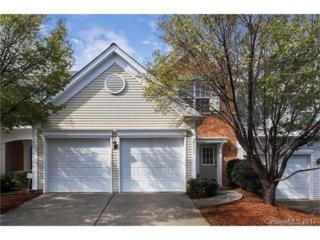 10233 Garmoyle Street #134, Charlotte, NC 28277 (#3276458) :: Miller Realty Group