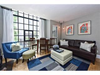 415 W 7th Street G, Charlotte, NC 28202 (#3277265) :: Lodestone Real Estate