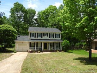 10615 Starwood Avenue, Charlotte, NC 28215 (#3277633) :: Stephen Cooley Real Estate Group