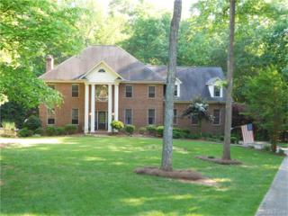 9117 Oak Bluff Court, Marvin, NC 28173 (#3277791) :: Stephen Cooley Real Estate Group
