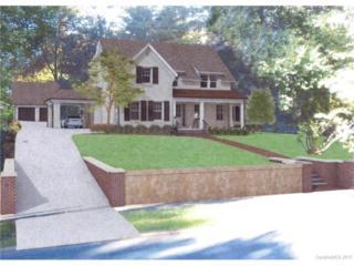 1123 Berkeley Avenue, Charlotte, NC 28203 (#3277850) :: Lodestone Real Estate