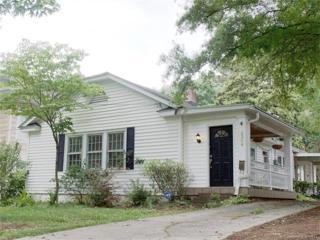 2304 Sharon Road, Charlotte, NC 28207 (#3278768) :: Lodestone Real Estate