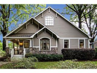 517 Magnolia Avenue, Charlotte, NC 28203 (#3278828) :: Lodestone Real Estate