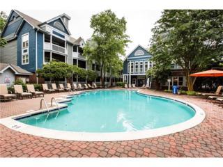 529 Graham Street N 3C, Charlotte, NC 28202 (#3279105) :: Lodestone Real Estate
