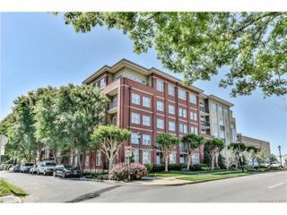 1320 Fillmore Avenue #302, Charlotte, NC 28203 (#3279274) :: Lodestone Real Estate