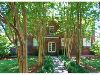 1135 Granville Road #7, Charlotte, NC 28207 (#3279306) :: Lodestone Real Estate
