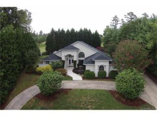 327 Players Ridge Road, Hickory, NC 28601 (#3279616) :: Rinehart Realty