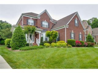 2557 Fallbrook Place NW, Concord, NC 28027 (#3279685) :: Team Honeycutt