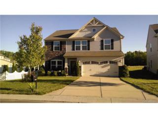 3509 Catherine Creek Place, Davidson, NC 28036 (#3279807) :: Team Honeycutt