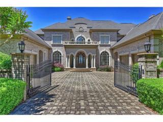 19101 Peninsula Point Drive, Cornelius, NC 28031 (#3279999) :: Carlyle Properties
