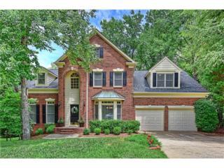 14833 Stonegreen Lane, Huntersville, NC 28078 (#3280426) :: Puma & Associates Realty Inc.