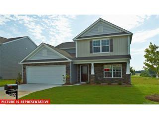 189 N Cromwell Drive #58, Mooresville, NC 28115 (#3280510) :: Rinehart Realty