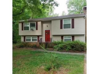 6218 Hickory Ridge Lane, Charlotte, NC 28227 (#3280552) :: Stephen Cooley Real Estate Group