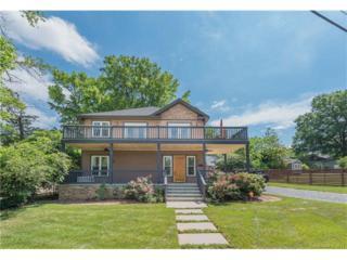 1025 Herrin Avenue, Charlotte, NC 28205 (#3280622) :: Lodestone Real Estate