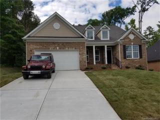 6018 Albiza Drive #4, Harrisburg, NC 28075 (#3280623) :: Team Honeycutt