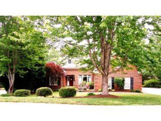 233 Fernbrook Drive, Mooresville, NC 28117 (#3280884) :: Rinehart Realty