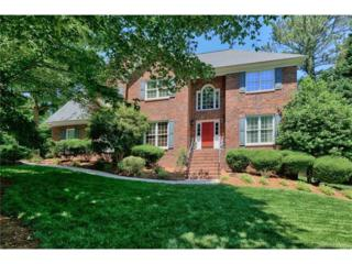 5909 Kintyre Court NW, Concord, NC 28027 (#3281228) :: Team Honeycutt