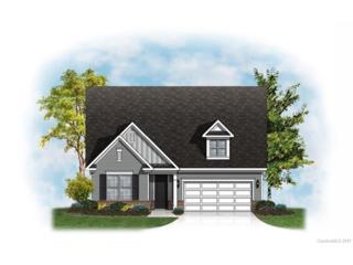 4310 Hunton Dale Road #61, Concord, NC 28027 (#3281281) :: Lodestone Real Estate