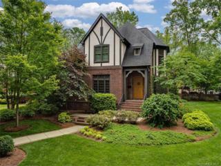 2102 Princeton Avenue, Charlotte, NC 28207 (#3281428) :: Lodestone Real Estate
