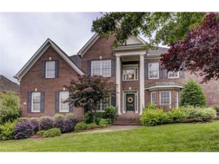 1140 Woodhall Drive, Huntersville, NC 28078 (#3281479) :: Puma & Associates Realty Inc.
