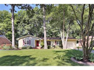 6134 Coatbridge Lane, Charlotte, NC 28212 (#3281745) :: Stephen Cooley Real Estate Group