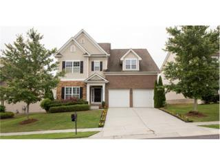 14025 Green Birch Drive, Pineville, NC 28134 (#3281874) :: Puma & Associates Realty Inc.