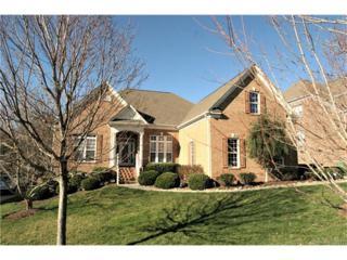 9042 Kensington Forest Drive, Harrisburg, NC 28075 (#3282003) :: Team Honeycutt