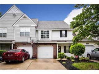 9937 Reindeer Way Lane #9937, Charlotte, NC 28216 (#3282086) :: Puma & Associates Realty Inc.