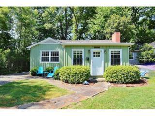 2024 Shenandoah Avenue, Charlotte, NC 28205 (#3282103) :: Lodestone Real Estate