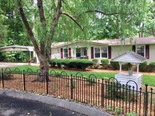 211 Quiet Cove Road #8, Mooresville, NC 28117 (#3282226) :: Puma & Associates Realty Inc.