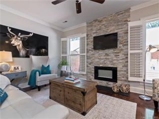 2829 Sharon View Road #2829, Charlotte, NC 28210 (#3282249) :: Lodestone Real Estate