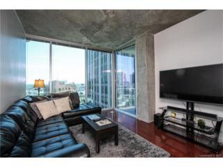 210 N Church Street #1109, Charlotte, NC 28202 (#3282438) :: Lodestone Real Estate