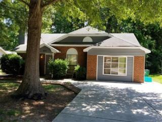 621 Pennwood Lane, Charlotte, NC 28215 (#3282539) :: Rinehart Realty