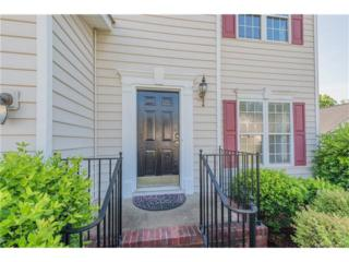 132 Lighthouse Road #89, Mount Holly, NC 28120 (#3282624) :: Stephen Cooley Real Estate Group